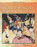 World History, Volume I