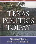 Texas Politics Today
