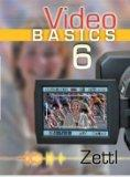Workbook for Zettl's Video Basics, 6th