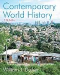 Contemorary World History (Contemorary World History: Fifth Edition)