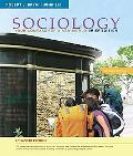 Sociology: Your Compass for a New World, Brief Edition: Enhanced Edition (Available Titles C...