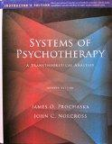 Systems of Psychotherapy (Seventh Edition) (INSTRUCTOR'S EDITION)