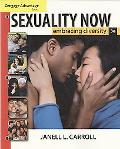 Cengage Advantage Books: Sexuality Now: Embracing Diversity