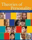 Bundle: Theories of Personality, 9th + WebTutor(TM) ToolBox for Blackboard Printed Access Card