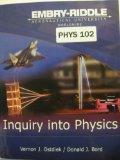 Inquiry Into Physics (Embry Riddle Aeronautical University)