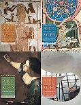 Gardner's Art Through the Ages: 4 Volume Backpack Edition (with Art Study & Timeline Printed...