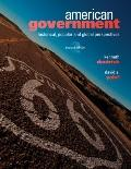 American Government: Historical, Popular, and Global Perspectives