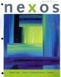 Nexos (Looseleaf Version with Audio CD)