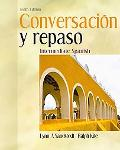 Conversacion y repaso (with Audio CD)