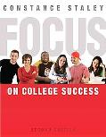 FOCUS on College Success (Textbook-specific CSFI)