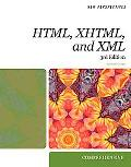 New Perspectives on HTML, XHTML, and XML (New Perspectives Series: Web Design)