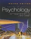Psychology, Concept Charts For Study And Review: Themes And Variations 8E, Briefer Version