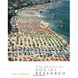 The Basics of Social Research (Available Titles CengageNOW)