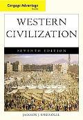 Cengage Advantage Books: Western Civilization, Complete