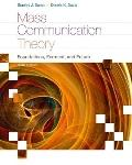 Mass Communication Theory: Foundations, Ferment, and Future (Wadsworth Series in Mass Commun...