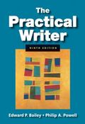 The Practical Writer (with 2009 MLA update Card)