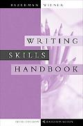 Writing Skills Handbook (with 2009 MLA Update Card)