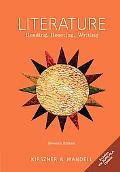 Literature: Reading, Reacting, Writing, 2009 MLA Update Edition