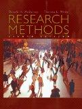 Research Methods with APA Updates, Revised Edition