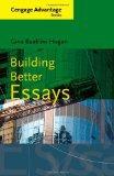 Building Better Essays