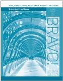 Student Activity Manual for Muyskens/Harlow/Vialet/Brire's Bravo!
