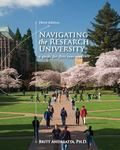 Navigating the Research University: A Guide for First-Year Students