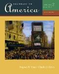Portrait of America, Volume II