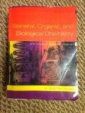 General, Organic, and Biological Chemistry with Student Solutions Manual (Softcover) (Genera...