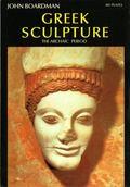Greek Sculpture The Archaic Period
