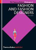 Thames & Hudson Dictionary of Fashion and Fashion Designers, Second Edition