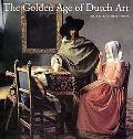 Golden Age of Dutch Art: Painting, Sculpture, Decorative Art