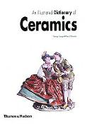 Illustrated Dictionary of Ceramics
