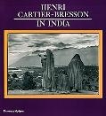 Henri Cartier-Bresson in India