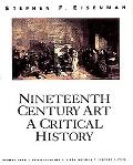 Nineteenth Century Art:critical History