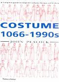 Costume 1066-1990s