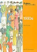 Fashion Sourcebooks the 1930s