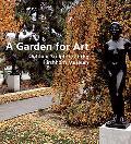Garden for Art Outdoor Sculpture at the Hirshhorn Museum