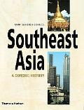 Southeast Asia A Concise History