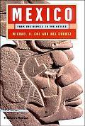 Mexico From the Olmecs to the Aztecs