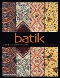 Batik Design, Style, & History