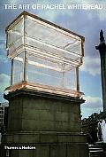 Art Of Rachel Whiteread