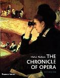 Chronicle of Opera