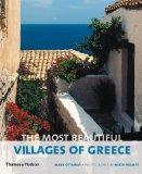 The Most Beautiful Villages of Greece (The Most Beautiful Villages)