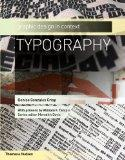 Typography (Graphic Design in Context)
