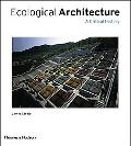 Ecological Architecture A Critical History