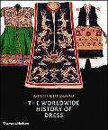 The Worldwide History of Dress