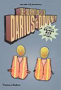 Adventures of Darius and Downey