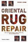 Oriental Rug Repair