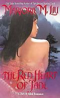 Red Heart of Jade