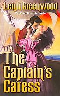 Captain's Caress